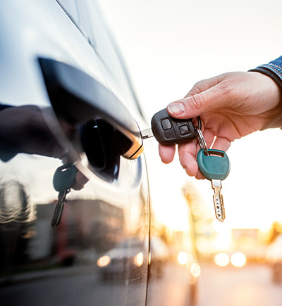 Locksmiths & Security Systems in Lake County, CA